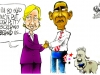 Obama's Problem