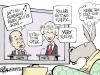 Bill And Farouk Debate