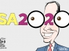 Mayor Castro's 2020 Vision