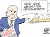 McCain Fans The Flames