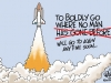 To Not Boldly Go
