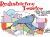 Twisted District