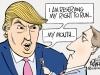 Donald Trump: Always Running