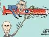 Putin On The Brakes