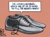 Castro's Shoes