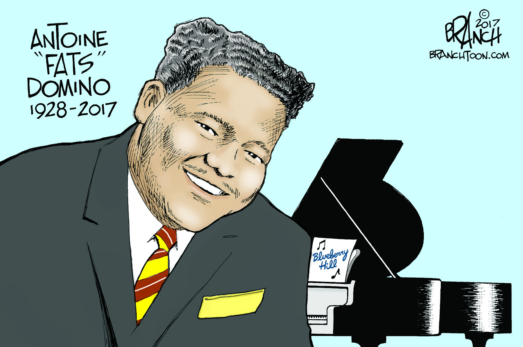 102517 fats domino rip web